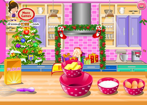 Christmas Cookies For PC Windows (7, 8, 10, 10X) & Mac Computer Image Number- 11