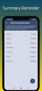 Reminder Pro APK By made easy 5
