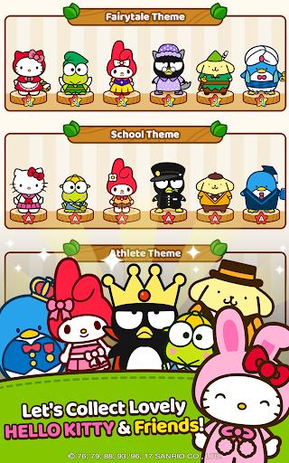 Hello Kitty Friends 1.9.0 screenshots 18