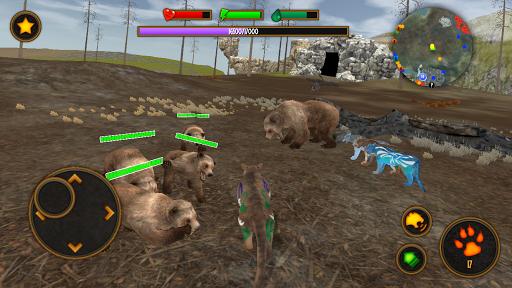 Clan of Puma screenshots 3