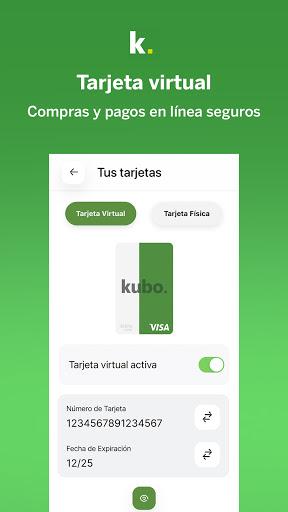 kubo.financiero android2mod screenshots 3