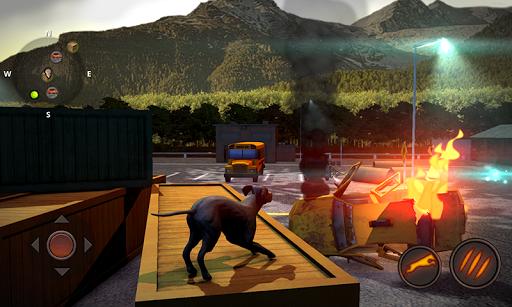 Great Dane Dog Simulator 1.1.0 screenshots 2