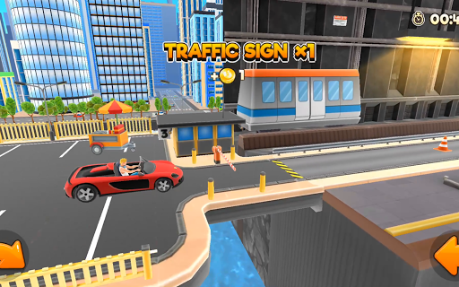 Uphill Rush 2 USA Racing 4.11.47 screenshots 6