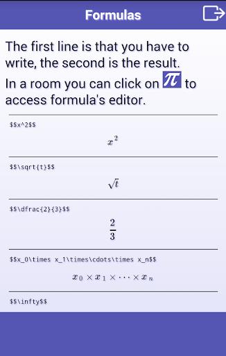 Math Messenger For PC Windows (7, 8, 10, 10X) & Mac Computer Image Number- 6