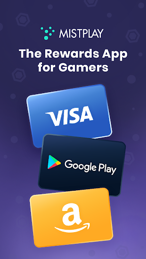 MISTPLAY: Rewards For Playing Games 5.15 Screenshots 6