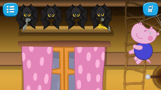 Riddles for kids. Escape room  screenshots 19
