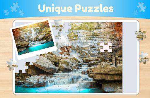 Jigsaw Puzzles 1.1.5 screenshots 7
