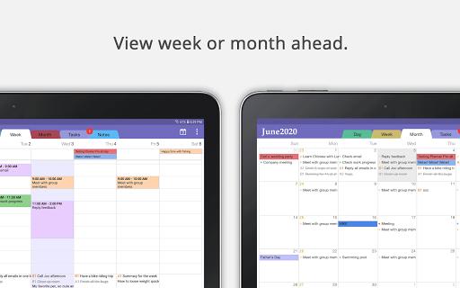 Planner Pro - Personal Organizer  Screenshots 7