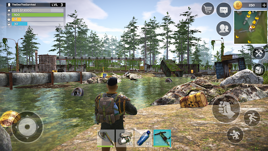 Tomorrow Mod Apk (God Mode) for Android 6