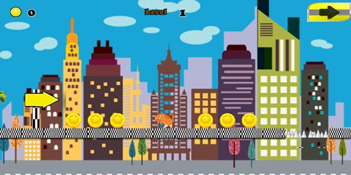 fly-taxi screenshot 1