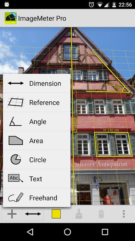 ImageMeter Pro-key  poster 0