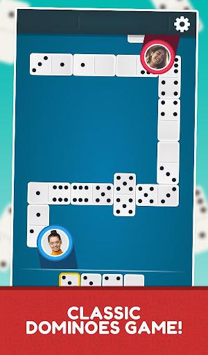 Dominos Online Jogatina: Dominoes Game Free  screenshots 17