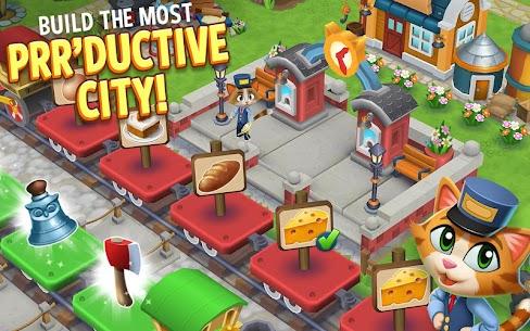 Kitty City Apk Download 4