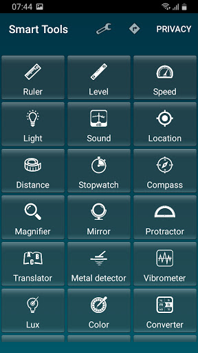 Download APK: Smart Tools – Utilities v19.7 [Pro] [Mod Extra]