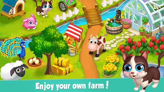 Coin Mania: Farm Dozer 2.2.1 Screenshots 9
