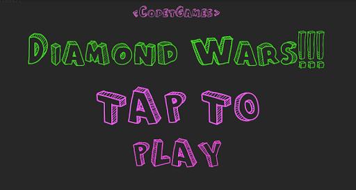 diamond wars screenshot 1