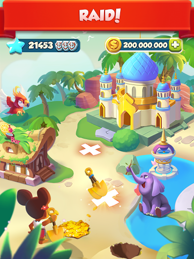 Island King - Coin Adventure screenshots 15