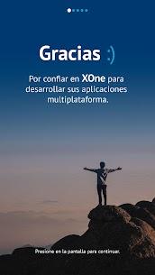 XOne Android Developer Framework 4.8.9.4rel APK with Mod + Data 1