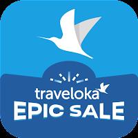 Traveloka: Book Hotel, Flight Ticket & Activities