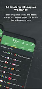 Image For All Goals - The Livescore App Versi 6.7 1