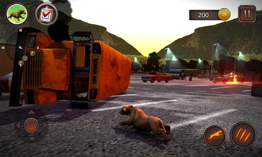 Dachshund Dog Simulator  screenshots 3
