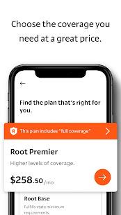 Root Car Insurance: Good drivers save money 223.0.0 Screenshots 3