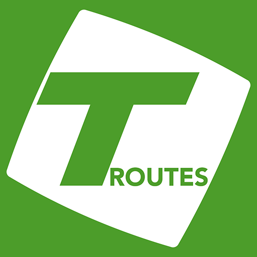 Tunturi Routes icon