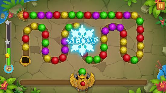 Image For Jungle Marble Blast Lite Versi 1.0.4 13