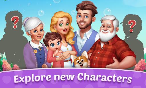Baby Manor: Baby Raising Simulation & Home Design 1.8.0 Screenshots 24