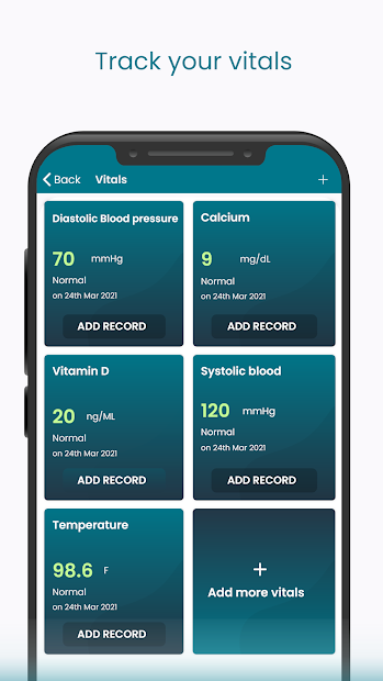 BrainHealth App screenshot 4
