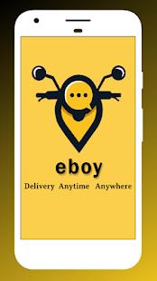 eBoy - 🤝 Pilot partner 1.1 screenshots 1