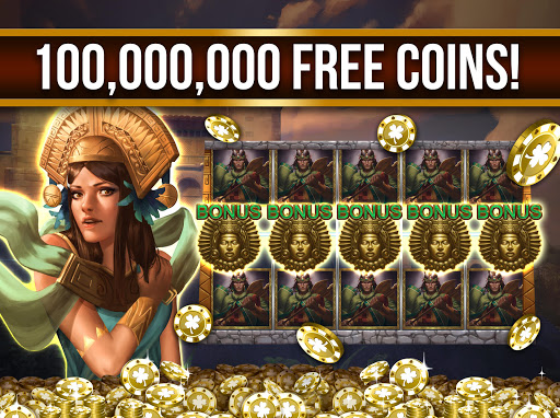 Slots: Hot Vegas Slot Machines Casino & Free Games 1.218 screenshots 1