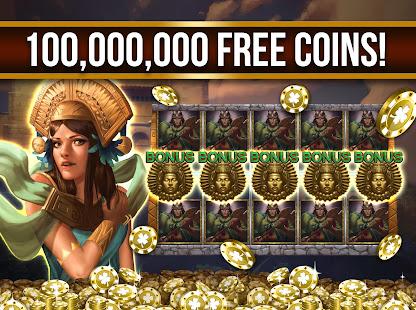 Slots: Hot Vegas Slot Machines Casino & Free Games 1.221 screenshots 1