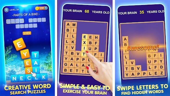 Word Swipe  Screenshots 6