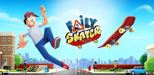 I migliori videogiochi di SKATE per Android