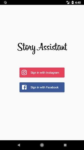 Foto do Story Saver for Instagram - Story Assistant