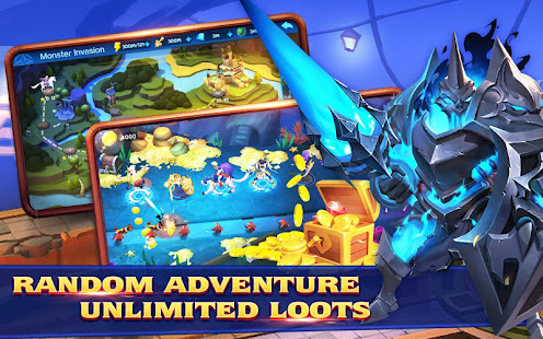 Hack Game Realm Guards TD apk free