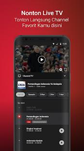 UseeTV GO - Watch TV & Movie Streaming  Screenshots 2