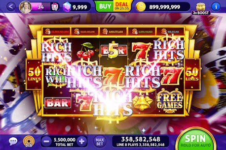 Free Club Vegas Slots  Casino Games Apk Download 2021 5