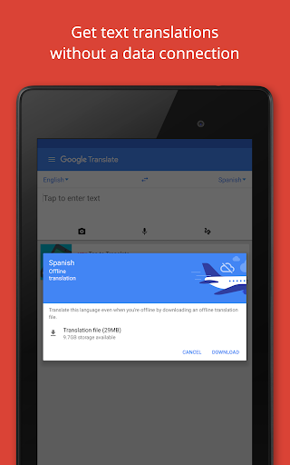 Google Translate 6.11.0.06.325960053 Screenshots 13