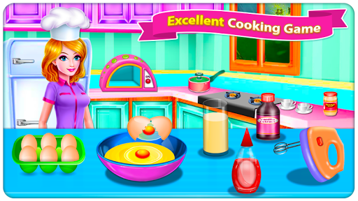 Baking Cupcakes 7 - Cooking Games 2.1.64 Screenshots 16