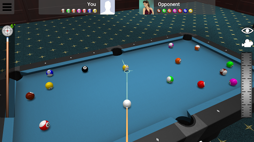 Pool Online - 8 Ball, 9 Ball 10.8.8 screenshots 2
