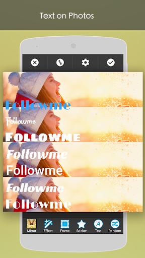 Photo Blender: Mix Photos 2.6 Screenshots 5
