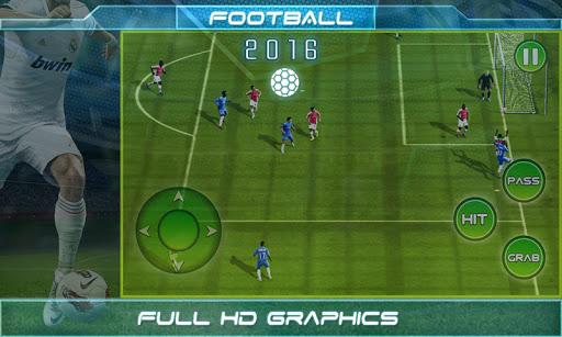 Football Tournament Game  Screenshots 4