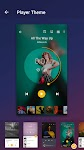 screenshot of Music Player - MP3 Player, Audio Player