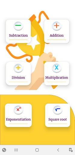 Math Games - Math Quiz  Pc-softi 18