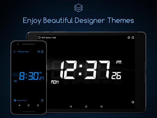 Alarm Clock for Me free 2.72.0 Screenshots 18