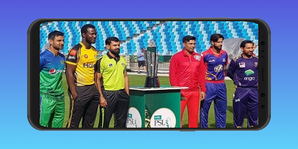 PSL Live Stream | PTV Sports Live | PSL Live Match For Android 2