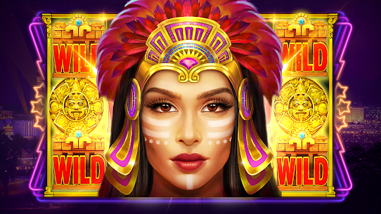 Gambino Slots Mod Apk: Free Online Casino Slot Machines (Unlimited Coins) 2
