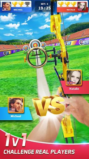 Archery Eliteu2122 - Free Multiplayer Archero Game 3.2.10.0 Screenshots 4